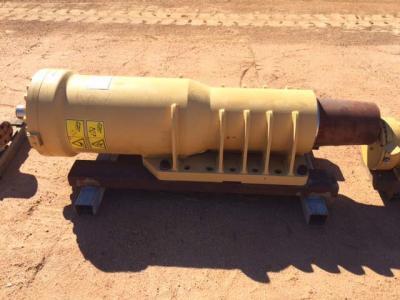 Caterpillar 106-0818 Front Strut