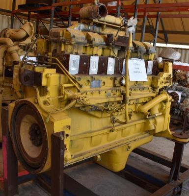Komatsu SAA6D170E-3 ENGINE AR