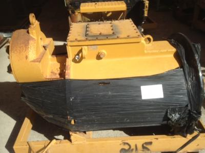 Caterpillar 8E-9035 Transmission