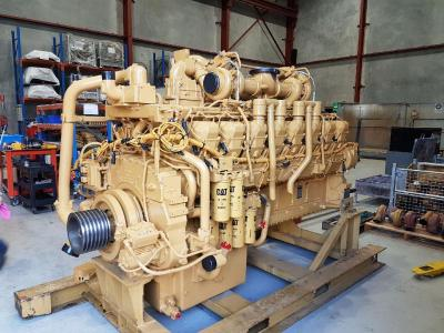 Caterpillar 175-5289 ENGINE AR