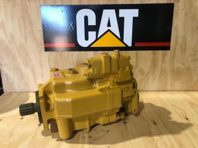 Caterpillar 369-7135 Steering System