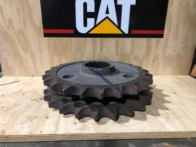 Caterpillar 8W-8346 Final Drive