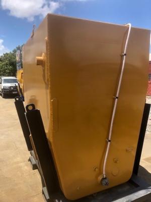 Caterpillar 150-9121 Tank