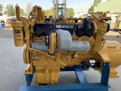 Caterpillar 246-5627 Complete Engine