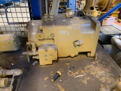 Caterpillar 0R-9342 Pump Group