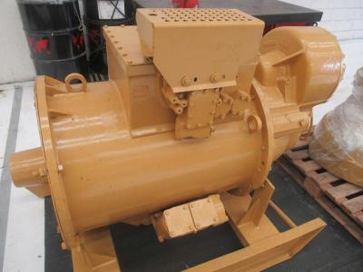 Caterpillar 6Y-5645 TRANSMISSION AR