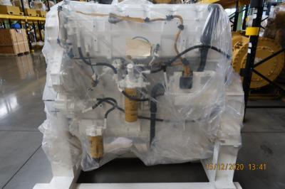 Caterpillar 254-3835 Complete Engine