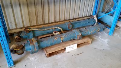 Caterpillar 4T2727 Blade Lift Cylinder