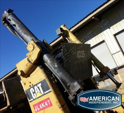 Caterpillar 9T2869 Blade Lift Cylinder
