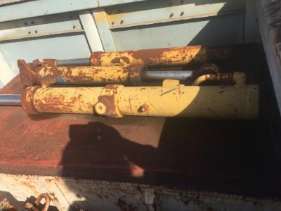 Caterpillar 6E-5014 Steering Cylinder