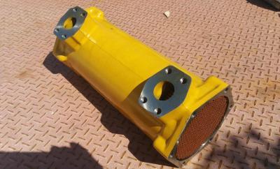 Caterpillar 4W9822 Aftercooler