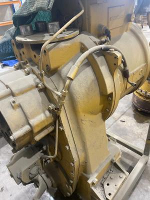 Caterpillar 9W0782 Transmission